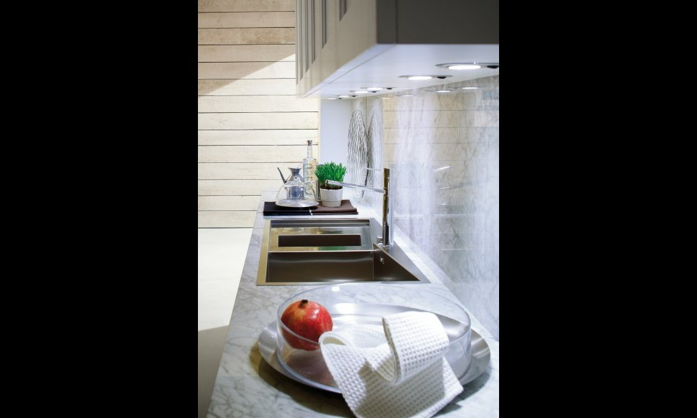 Cucina moderna Elite by Gicinque