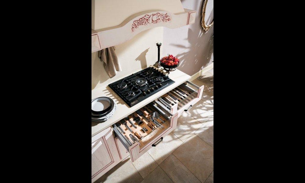 Cucina classica Laguna