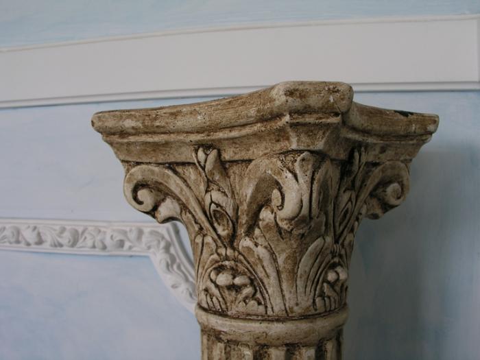 stucchi in gesso - www.rossistucchi.com