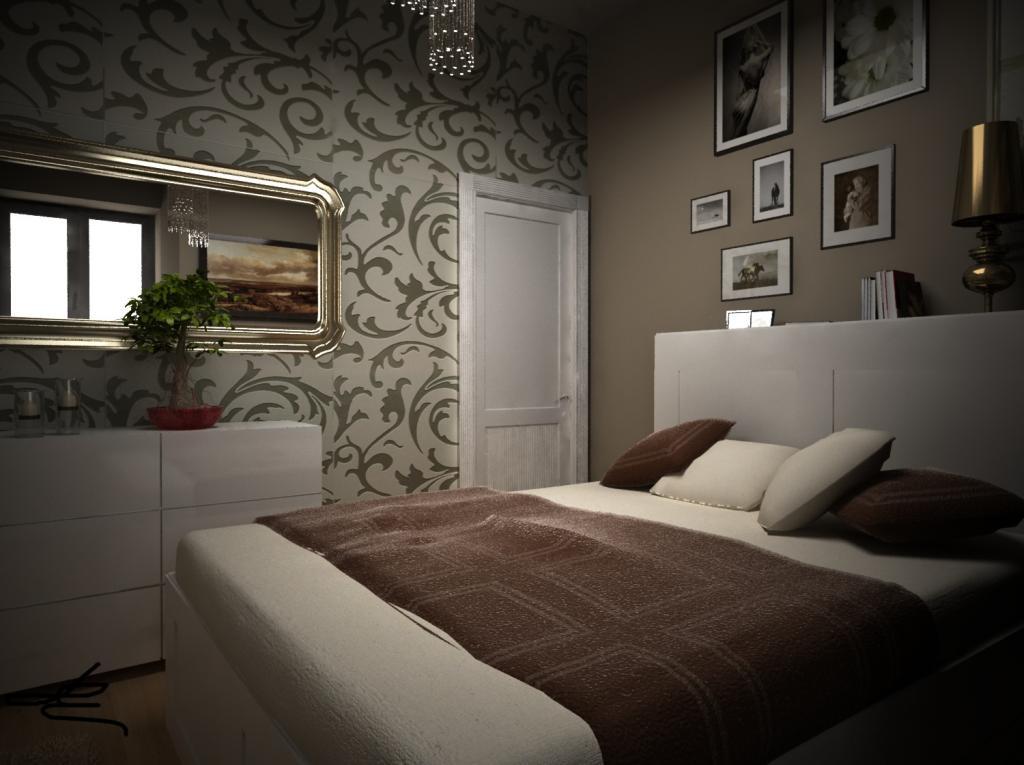 Progettazione di Interni: rendering