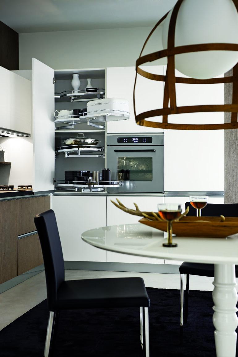 Cucina moderna Karisma by Gicinque