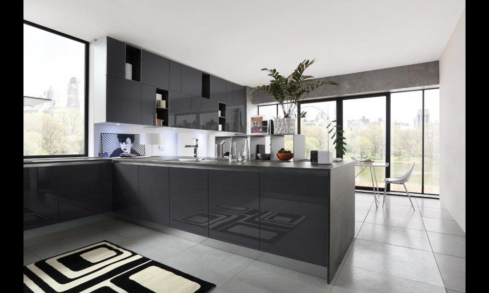 Cucina moderna Primafila by Gicinque