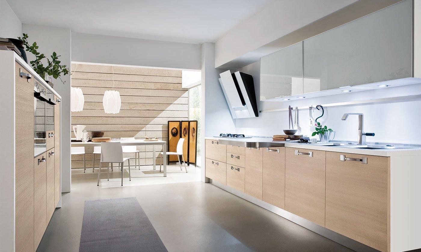 Foto - Cucina moderna Joy by Gicinque - Arredamento casa edilizia