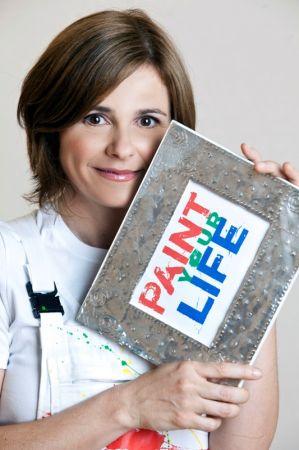 Paint your life arredare casa con gusto e pochi soldi for Ristrutturare casa con pochi soldi