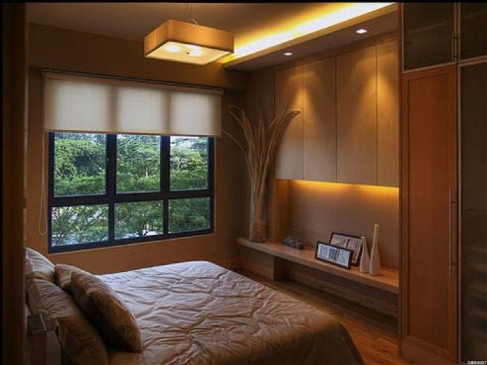 Foto idee camera da letto arredamento casa edilizia for 5 piani casa mediterranea camera da letto