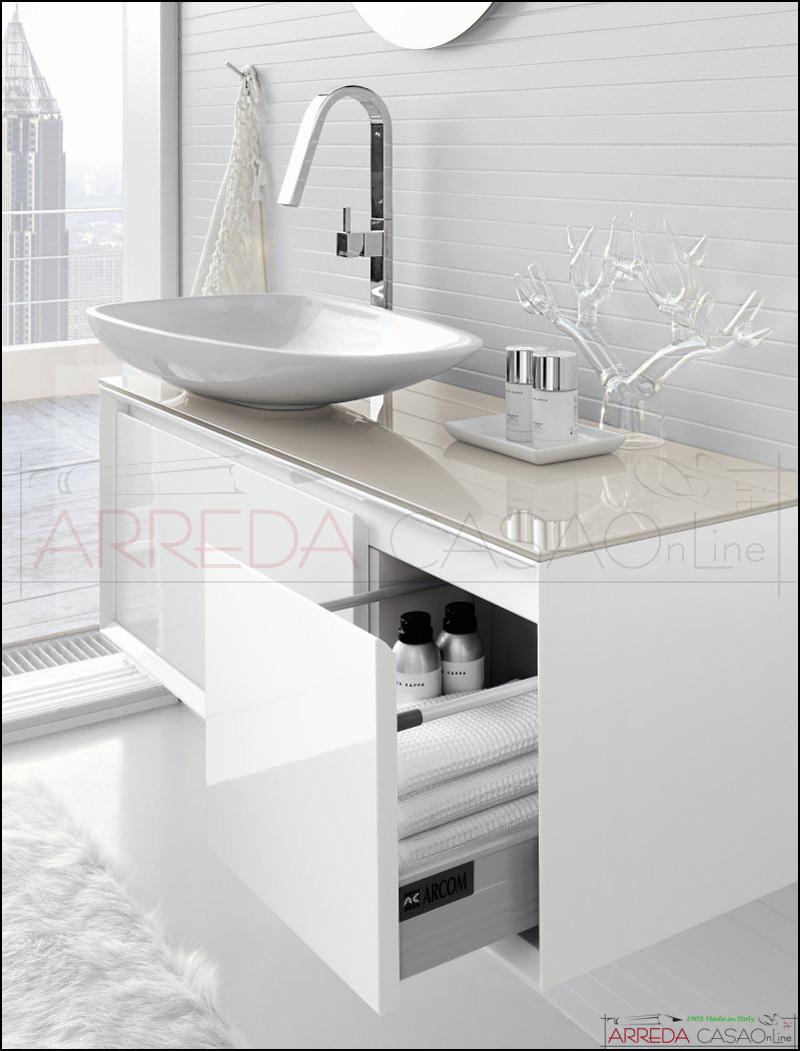 Foto casa mobili e arredamento crea l 39 album foto di casa - Arredo bagno bricoman ...