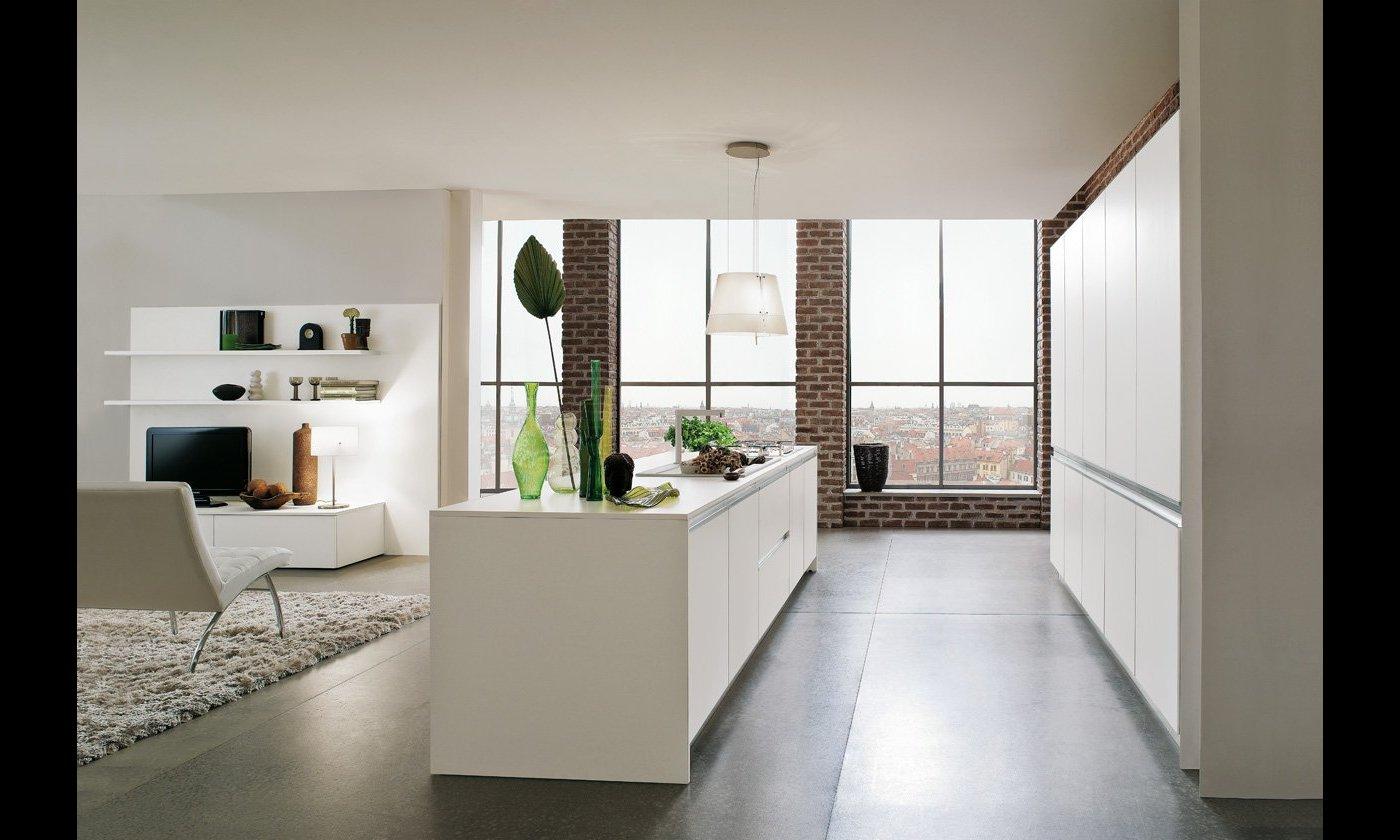 Foto - Cucina moderna Sting by Gicinque - Arredamento casa edilizia