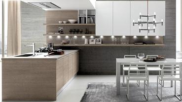 Awesome Cucine Italiane Marche Images - Ideas & Design 2017 ...