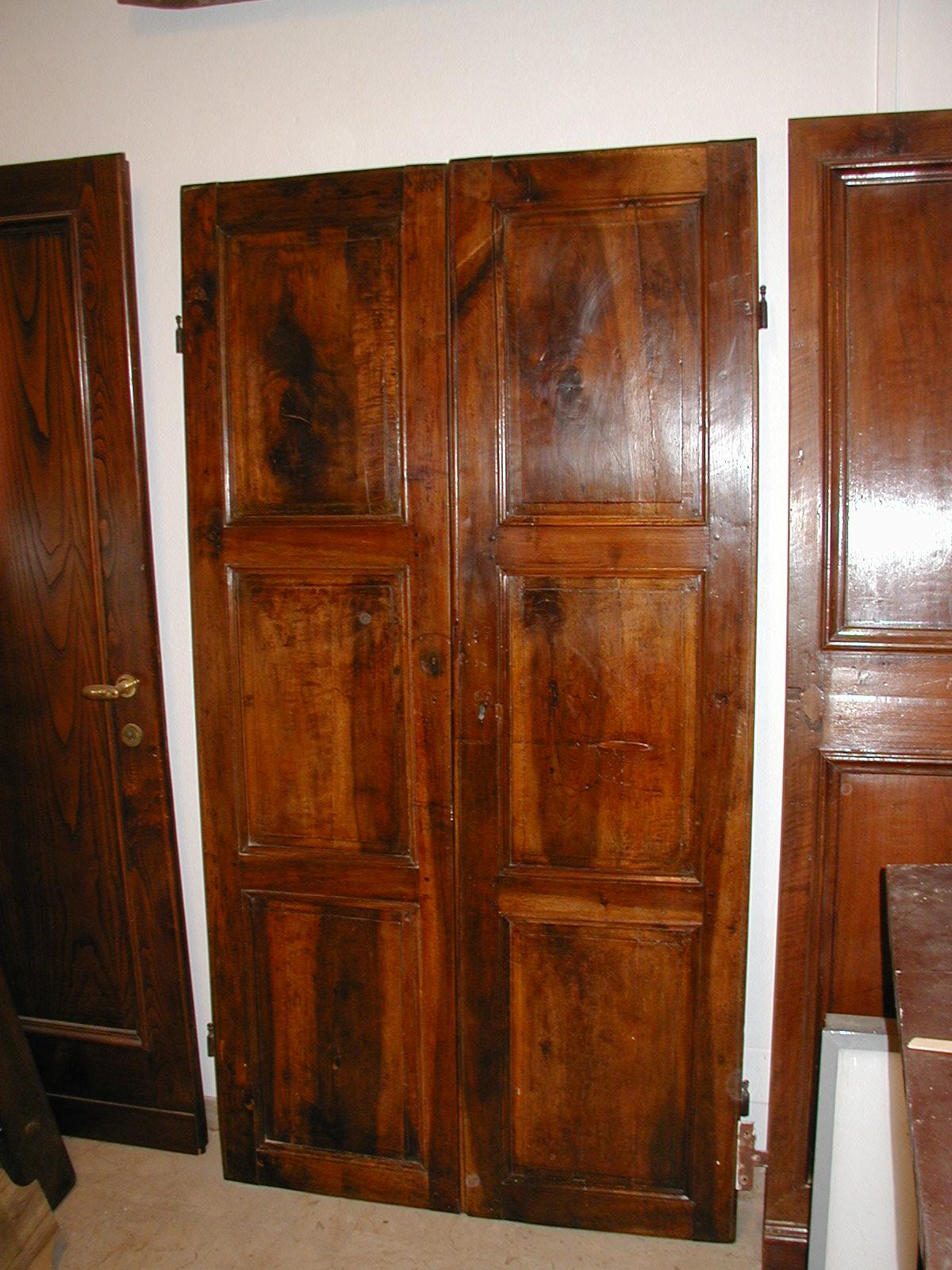 Portantica bottega di restauro di porte e portoni vecchi for Forum arredamento galleria fotografica